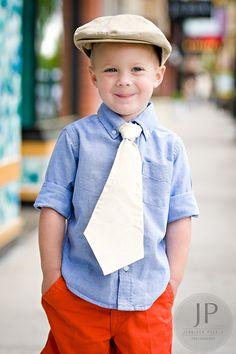 Kids Portrait Feature | Jennifer Picklo Photography