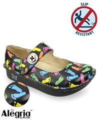 Alegria Shoes Baby Feet; Paloma Pro Clog Style #  PAL214 #shoes #nursingshoes #alegria