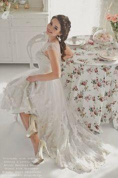 Волшебное платье от l'avenir boutique