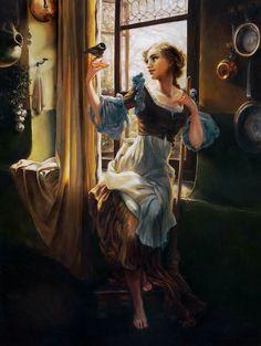 #Cinderella by #HeatherTheurer