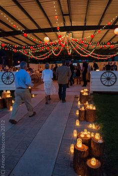 Ravishing Outdoors Wedding Décor Ideas | Decozilla