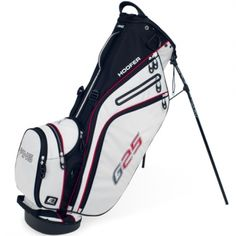 Ping Special Edition G25 Hoofer Stand Bag - Smitty's Dot Golf