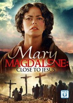Mary Magdalene: Close to Jesus Capitol Christian Distribu. Films Chrétiens, Films Cinema, Christian Films, Christian Music, Gottfried John, Faith Based Movies, The Bible Movie, Mary Magdalene, Maria Grazia