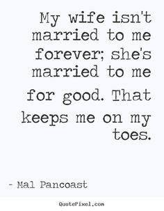 Loving Quotes From A Husband To His Wife