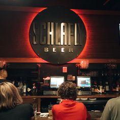 Schlafly Brewing, Saint Louis, Missouri