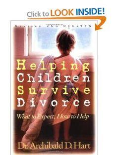 Book: Helping Children Survive Divorce