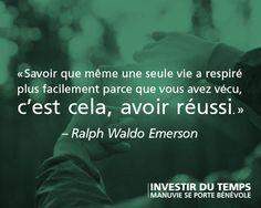 #citation #français #bénévolat #bénévole #gentillesse #bonté #inspiration #valeurs #aider #altruisme #bonheur #changement #motivation #entraide #solidarité #communauté #réussite #vie