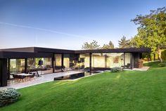 Modern modernity - Gallery of Pagoda House / I/O architects - 9