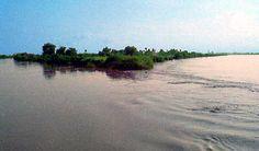 Source of the River Nile, Jinja, Uganda
