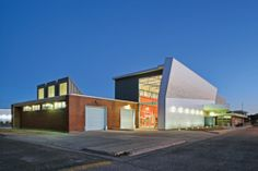 Architecture Is Bigger In Texas: The Lone Star State's Top 13 Buildings To See In 2013 - Architizer