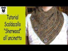 Free Crochet, Free Pattern, Crochet Patterns, Youtube, Fashion, Pink, Scarves, Crocheting, Tricot