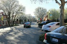 Old Town Vacaville