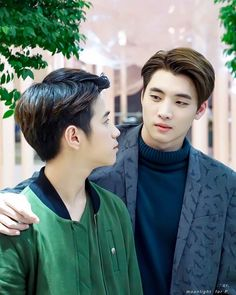 Page 15 Read Chapter 32 (END) from the story r a i n d r o p s ' Jooheon, Line Tv, Movie Couples, Handsome Faces, Thai Drama, Love Movie, Drama Series, Asian Actors, Gay Couple