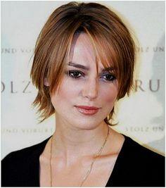 Frisuren fur dunnes haar und kantiges gesicht