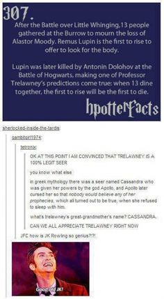 It amazes me how much detail Rowling put into the HP books. Wow.