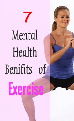 Everyone knows that regular exercise is good for the body. But exercise is also one of the most effective ways to improve your mental health. Regular exercise can have a profoundly positive impact on depression, anxiety, ADHD, and more. It also relieves stress, improves memory, helps you sleep better, and boosts overall mood. And you don't have to be a fitness fanatic to reap the benefits.