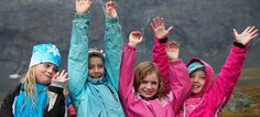 Norway on a Rainy Day: Top things to do with kids -  Photo: visitnorway.com