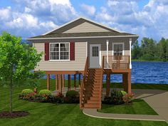 118 Best Waterfront House Plans images in 2019 | Floor plans, House Lakefront House Plans With Decks on cabins house plans, google house design plans, farm house open plans, cape cod house plans, luxury house plans, ranch house plans, antique house plans, coastal house plans, park house plans, beach house plans, french chateau luxury home plans, bayfront house plans, waterfront house plans, walkout basement house plans, lakeside house plans, view homes house plans, canal front house plans, pet friendly house plans, playground house plans, lake house plans,