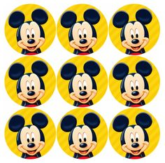 / Mickey Mouse Stickers, Minnie Y Mickey Mouse, Fiesta Mickey Mouse, Mickey Mouse Cupcakes, Mickey Mouse Clubhouse Birthday, Mickey Mouse Parties, Mickey Party, Mickey Mouse Birthday, Pirate Party