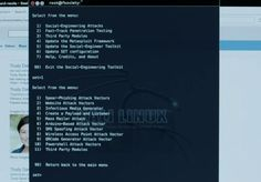 Exploring the Hacker Tools of Mr Robot | HackerTarget.com
