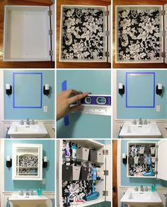 Target Medicine Cabinet Amazing Use Small Hooks In Your Medicine Cabinet For Hair Ties  Hair Ties Design Inspiration