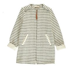 275,= Cajamarca Jacquard Coat-product