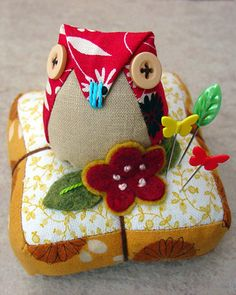 Is this the ultimate?? My all time fav owl creation!!