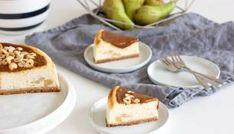 Tiramisu cheesecake – Máslová brioška Tiramisu Cheesecake, Pie, Food, Torte, Cake, Meal, Fruit Pie, Essen, Pai