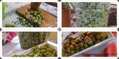 kırma yeşil zeytin nasıl yapılır, yeşil zeytin, kırma zeytin yapımı, yeşil kırma zeytin nasıl yapılır, nursevince lezzetler, zeytin, yeşil zeytin