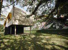 Estúdio Cláudio Resmini_Edifício Sede de Produtora de Filmes e Moda, Porto Alegre, Brasil