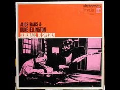 Alice Babs & Duke Ellington - Stoona