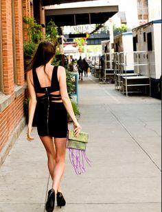 Kent Stetson Handbags