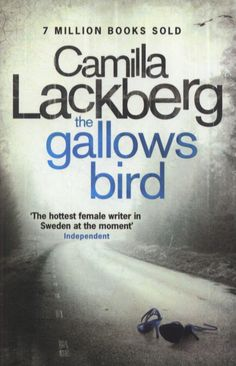 The Gallows Bird/the Stranger by Camilla Lackberg Patrik Hedstrom No.4