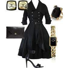 party dress outfits - Google Search Dinner Party Outfits, Party Dress Outfits, Night Outfits, Classy Outfits, Outfit Night, Night Wear, Holiday Fashion, Party Fashion, Fashion Outfits