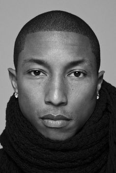 Pharrell Williams - (born April He is also the lead vocalist and drummer of hip-hop band N. Pharrell Williams, I Love Music, Music Is Life, Music Happy, Uk Music, I'm Happy, Britney Spears, Beautiful Men, Beautiful People