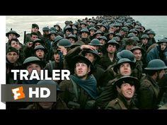 Dunkirk Official Announcement Trailer (2016) - Christopher Nolan Movie - YouTube https://youtu.be/rJePvN_4T_E