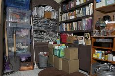 After the Cleanup, 2011, Carrie M. Becker by carriembecker, via Flickr 1:6 scale