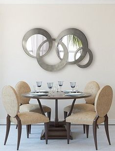 With our selection find the mirror that will reflect your inner interior designer. See more mirrors ideas here www.covethouse.eu