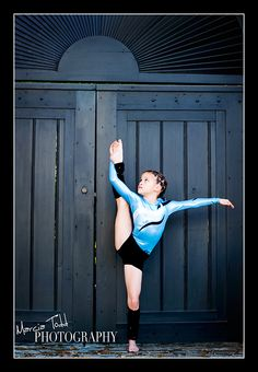 Gymnast  {sports/athlete session}