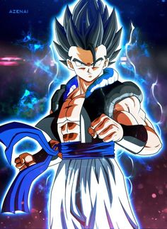 Risultati immagini per gohan ultra instinct Otaku Anime, Art Anime, Anime Artwork, Manga Anime, Dragon Ball Z, Avatar, Gogeta And Vegito, Fanart, Naruto