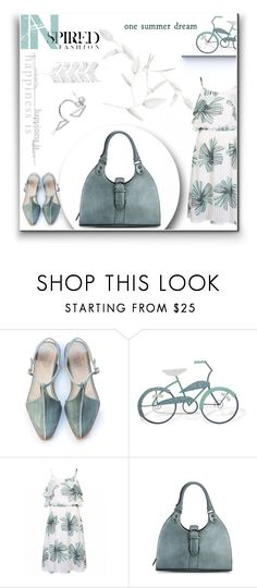 """Phive Rivers"" by phiveriversuk ❤ liked on Polyvore featuring Dot & Bo"