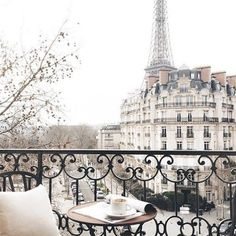 Paris days #mood