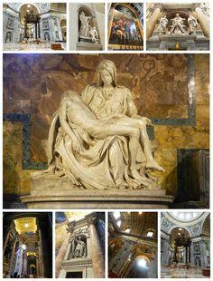Basilica, The Vatican