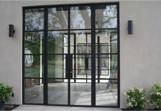 Jada Metal doors