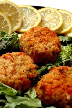 Easy Crab Cakes Recipe  How to make crab cakes that don't fall apart; a simple trick. Traditional and Mexican Crab Cake recipes.