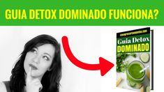 Guia Detox Dominado Funciona? Emagreça de Vez Com A Dieta Detox