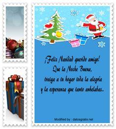 mensajes de texto para enviar por whatsapp en Navidad,palabras para enviar por whatsapp en Navidad : http://www.datosgratis.net/mensajes-de-navidad-gratis-para-misamigos-y-parientes/