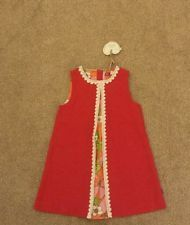 Little Bird Jools Oliver dress age 24-36 months (2-3 years)