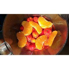 antepasto de pimentões levemente apimentado - Naminhapanela.com Blog de Culinária