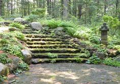 Railroad Tie Pathway Barn Board And Pallet Creations Pinterest Railroad Ties Walkways And